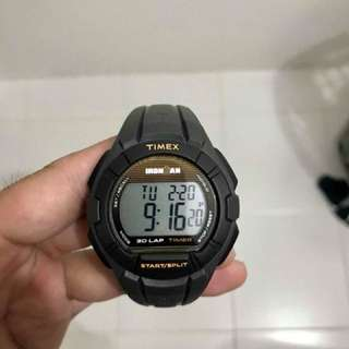 Timex diving watch