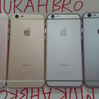 IPhone 6s New Termurah