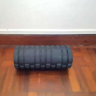 Foam Roller for yoga or deep tissue massage