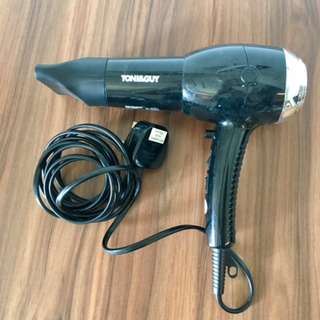 Toni&Guy Hair Dryer