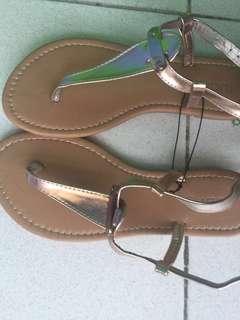 Rubi sepatu sandal
