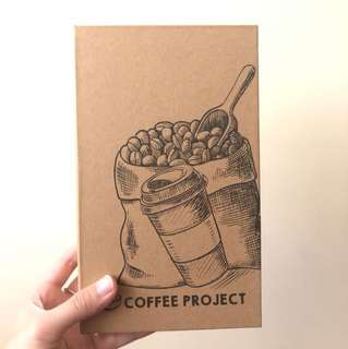 Coffee Project Planner