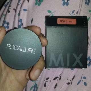 focallure single blush