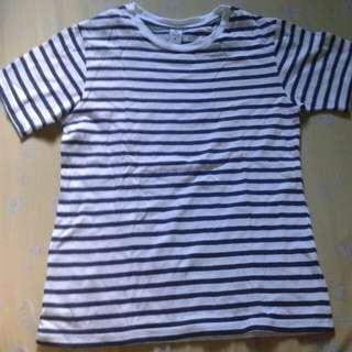 Branded tshirt for girls