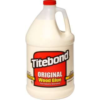 Titebond I Original Woodworking Carpentry Glue-One Gallon