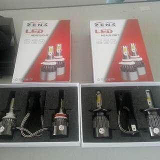 LED H4 & H11