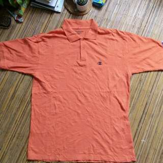 Champion polo, Tommy