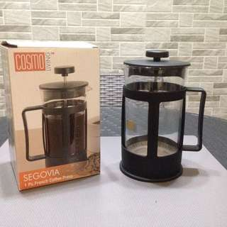 French Coffee Press (600ml)
