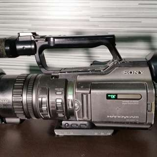 Sony DCR-VX2100 PAL