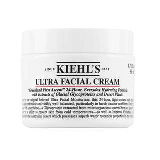 Ultra facial cream kielhs