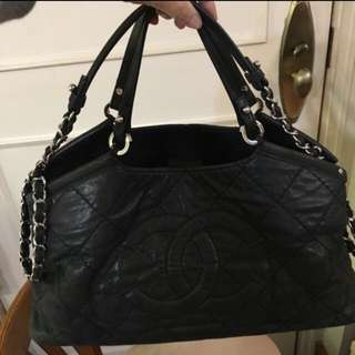 Chanel bag full set 90% new