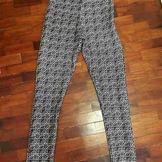 Topshop hw pants