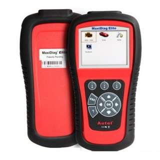 Autel MaxiScan MS509 OBDII / EOBD