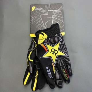 Motorbike Gloves (Self Collection/Postage)