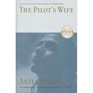 The Pilot's Wife (Anita Shreve)