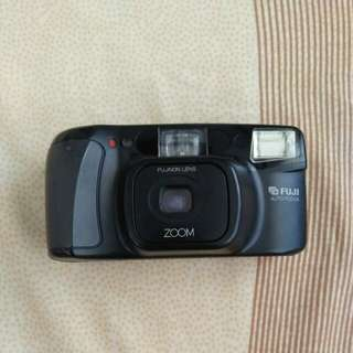 Fuji Zoom Cardia 200