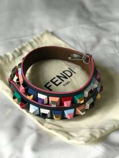 Fendi Shoulder Strap for Handbag (Brand New, Authentic)
