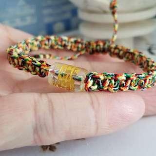 創意編織手鏈手串