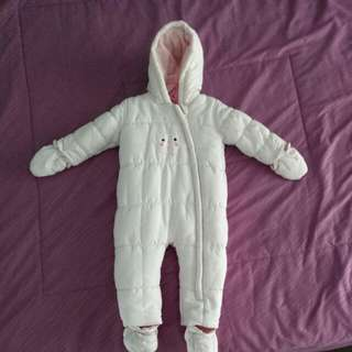 MOTHERCARE Winter Jumpsuit