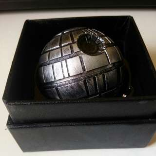 Star Wars Death Star Grinder