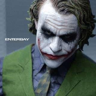 Enterbay 1/4 scale Joker