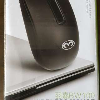 DIMAO 2.4GHZ wireless mouse.