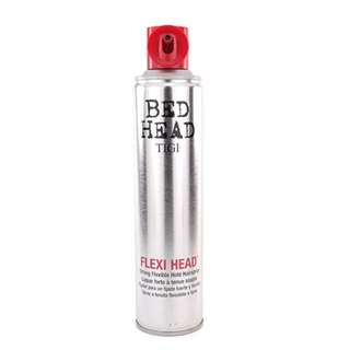 Bed Head by TIGI FlexiHead hairspray