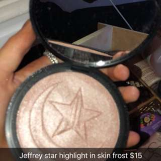 J star highlighter