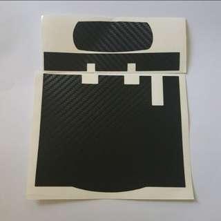 Carbon Fiber IU Sticker (Self Collection/Postage)
