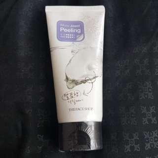 BN White Jewel Peeling Gel