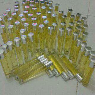 Bisnis parfum reffil