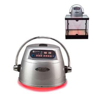 ☛金興美容美髮材料☚ DE-511電子式紅外線寵物烘乾機