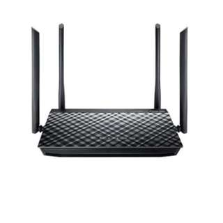 Asus AC1200G+ Dual Band Router- Brand New