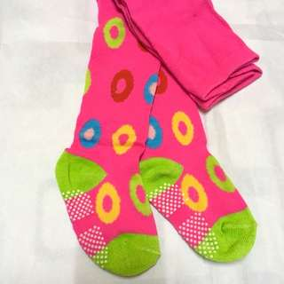 #trusted seller# Baby's Legging Thigh
