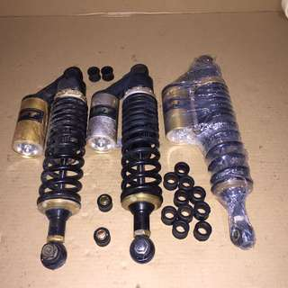 CB400SF | Shock Absorber / Suspension | 3 for price of 2