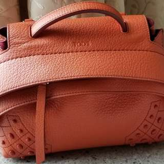 Tods Wave Bag (mini size)