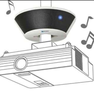 MSHH Bracket Speaker