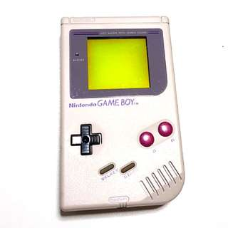 Nintendo Classic Game Boy MSG- 01