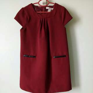 PONEY Collection Girl Dress
