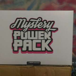 Mystery Power pack
