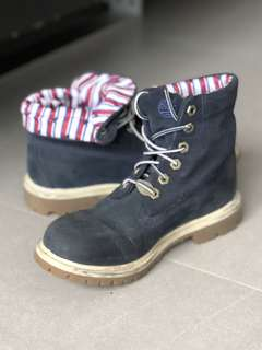 Timberland High Cut Boots for women