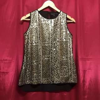 Sequened Top