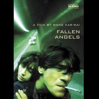[Rent-A-Movie] FALLEN ANGELS (1995)
