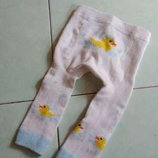 Legging newborn-3m