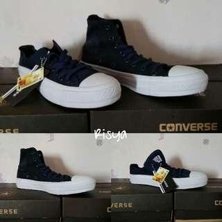 Converse CT Navy