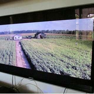 Samsung 55Inch Smart Tv model UA55F6300AM
