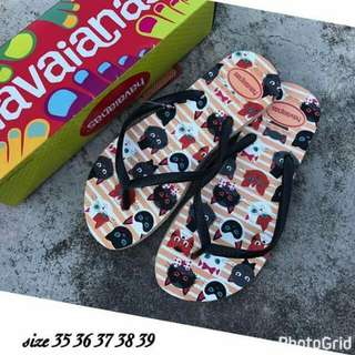 Havaianas slipper Php450