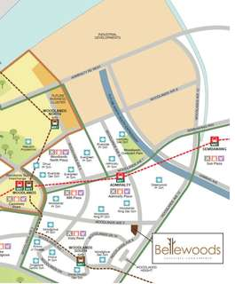 Common room bellewoods ec for rent