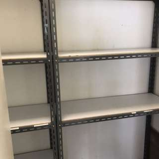 Giveaway: Storeroom racks, Samsung washing machine