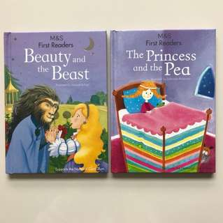 Classic story books